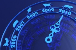 The Astrology of 2010
